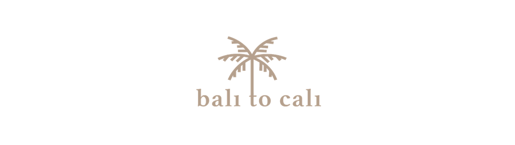 From Bali to Cali