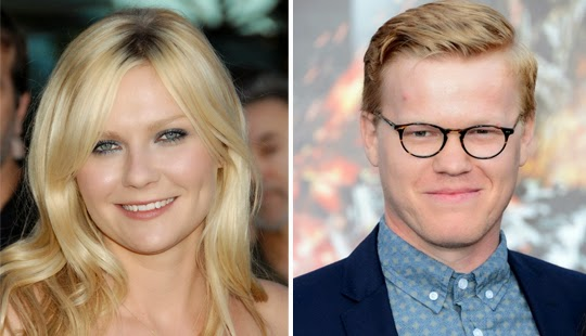 Dunst and Plemons join FARGO season 2