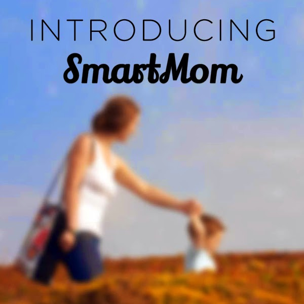 Join a Community of SmartMoms with the SmartMom Mobile App.  SmartMom App.  SmartMom