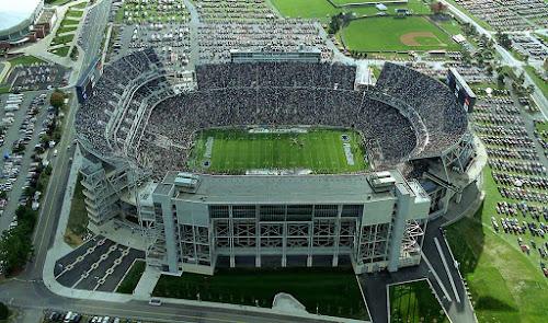 Estádio Beaver – Pensilvânia - Estados Unidos