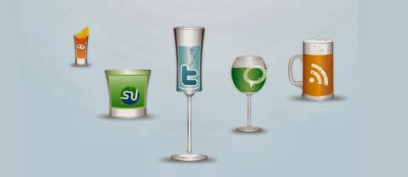 Cheers Icon Set