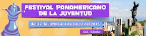 Colombia: Festival Panamericano de Ajedrez de la Juventud 2015 (Dar clic a la imagen)
