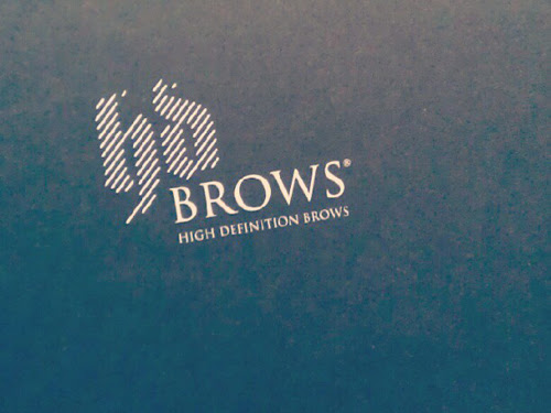 HD Brows.