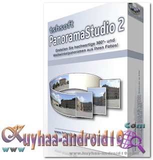 PANORAMASTUDIO PRO 2.4.2 FINAL
