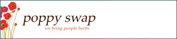 Shop Poppy Swap for Herbal Products