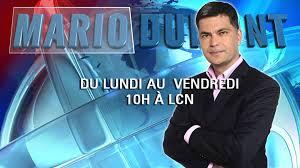 Mario Dumont LCN