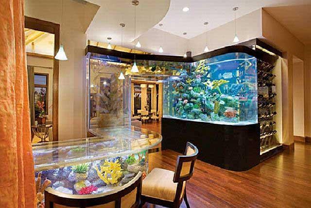 Desain Interior Rumah Minimalis Modern, Klasik, Victorian - 20.000