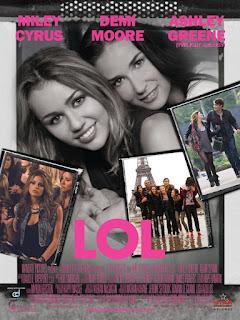 Poster de LOL