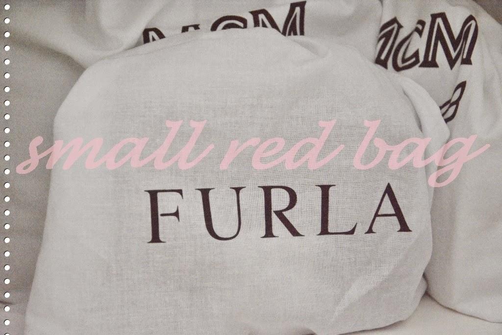Furla, bag Furla, Handtasche Furla