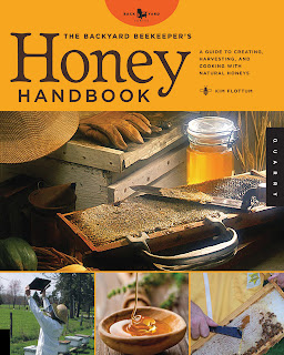 The Honey Handbook by Kim Flottum
