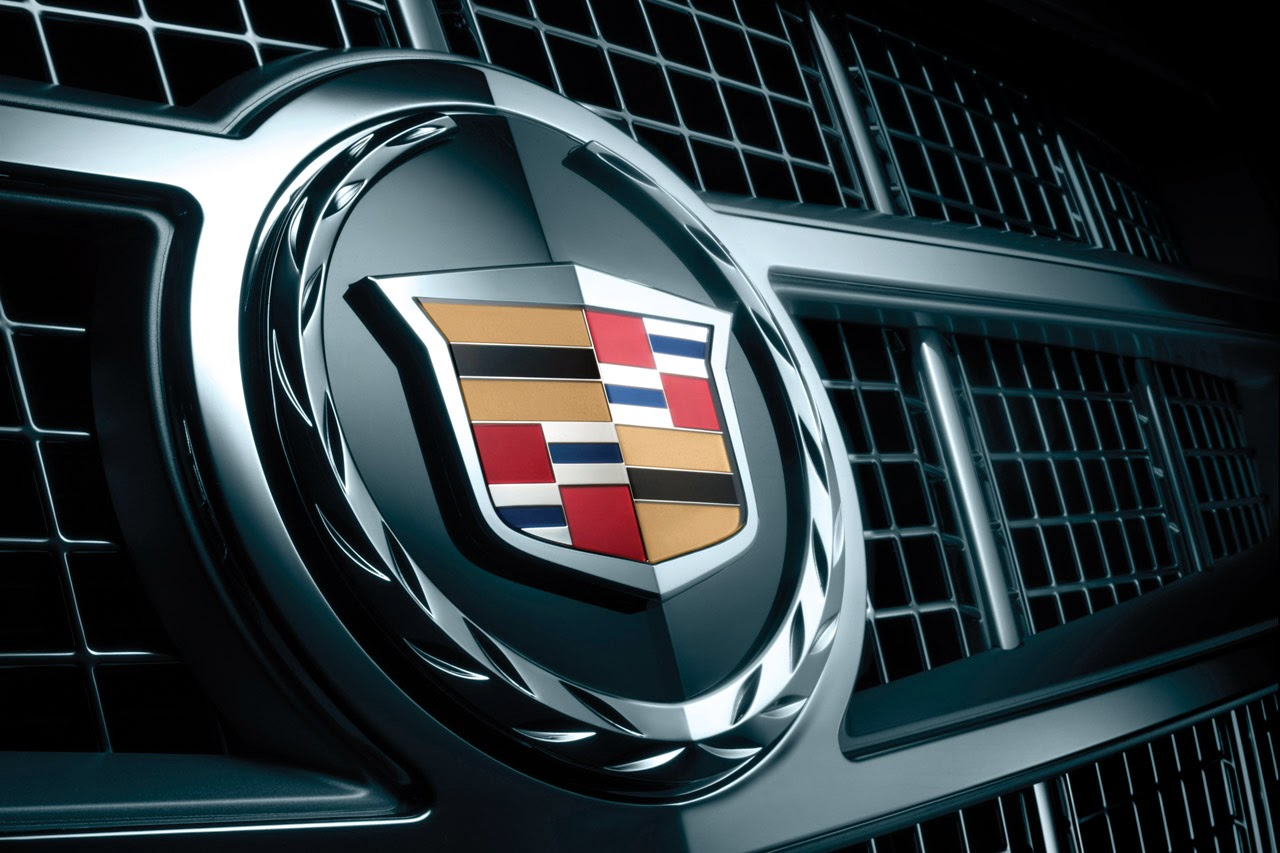 Four New Cadillac Models Set For 2015