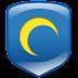 برنامج HotSpot Shield للدخول الى المواقع المحجوبة على دولتك.