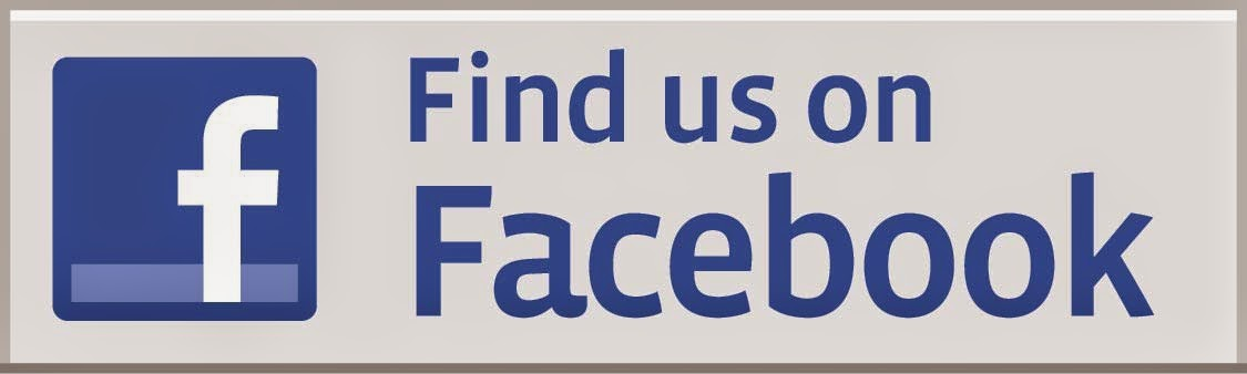 NEW!! Come like us on Facebook!!
