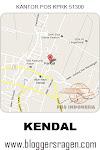 Foto kantor pos Kendal