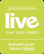 IKEA FAMILY live