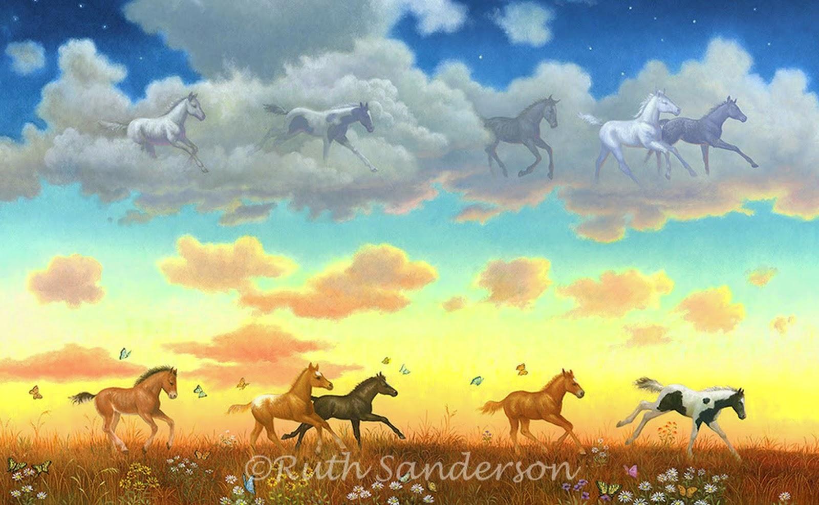 imagenes-caballos-paisajes-del-oeste