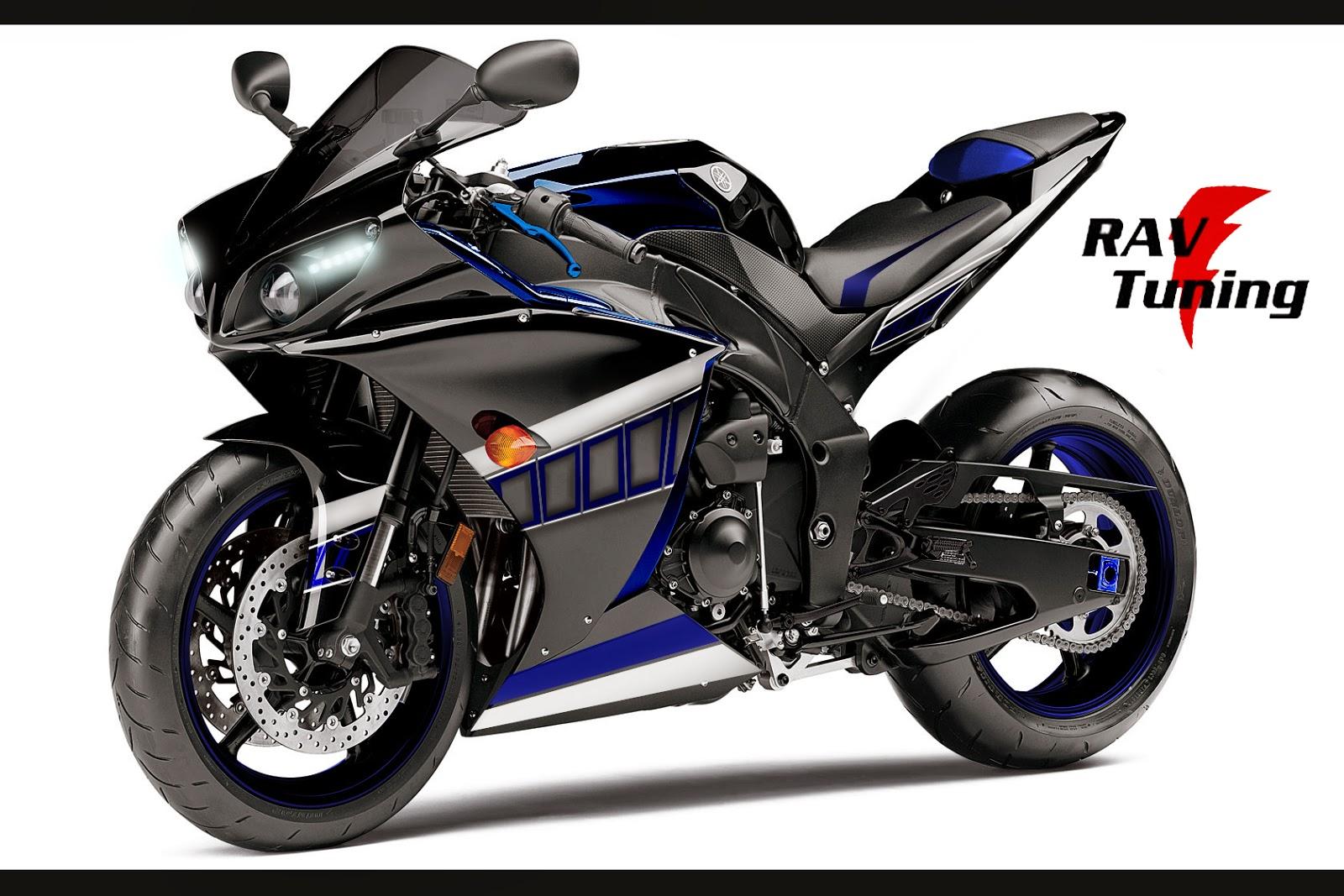 Saturday September 13 2014 The Yamaha R1