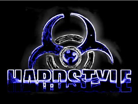 Dj f in da house december 2011 for Hardstyle house