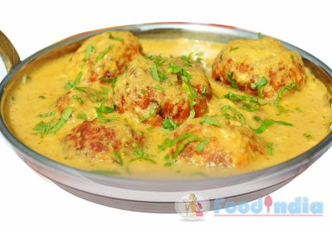 Malai kofta recipe make malai kofta white gravy punjabi sabji malai kofta recipe make malai kofta white gravy punjabi sabji indian food recipe tips forumfinder Image collections