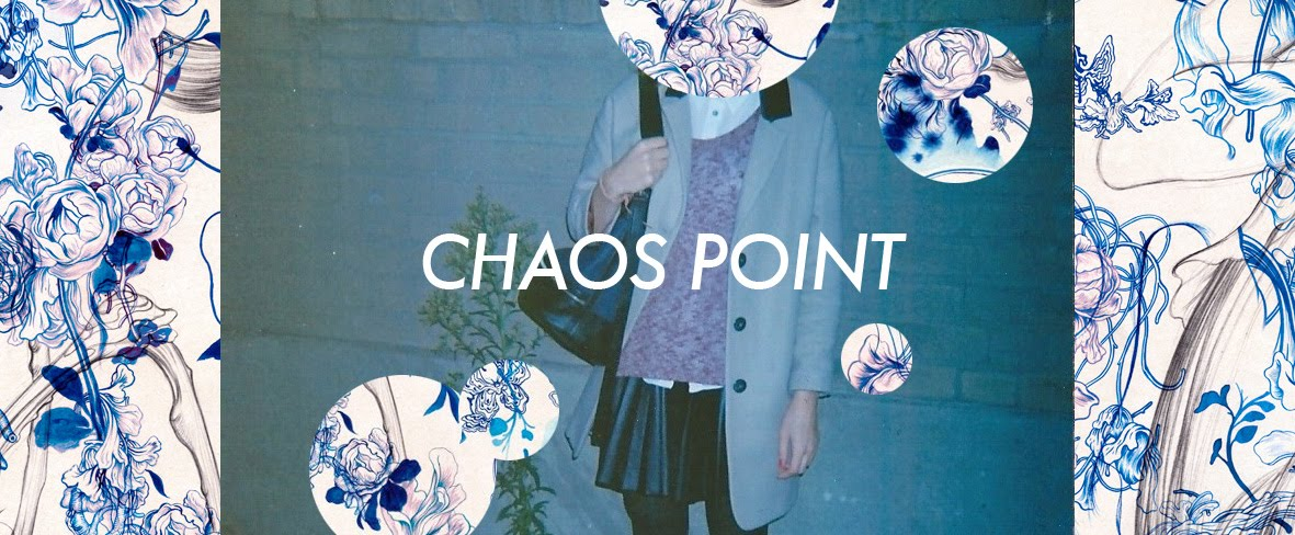 CHAOS POINT