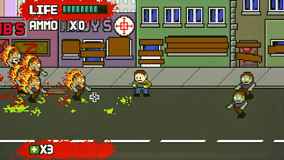 Dead Pixels v1.2.2 PC Capa