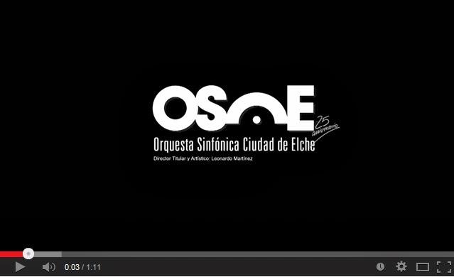 VIDEO OSCE