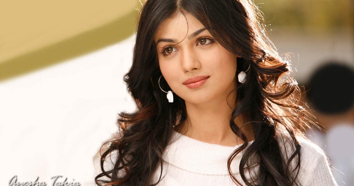 Ayesha Takia hd 2014 Wallpaper - Download Bollywood