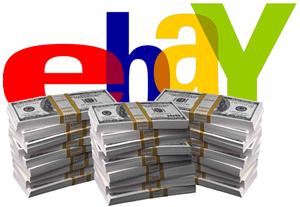 eBay Sniper Income