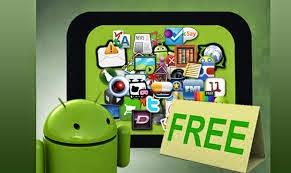 Trik Mendapat Aplikasi Berbayar Menjadi Gratis pada Android