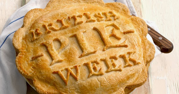 British Pie Week Pierate