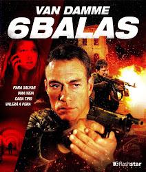 Baixe imagem de 6 Balas (Dual Audio) sem Torrent