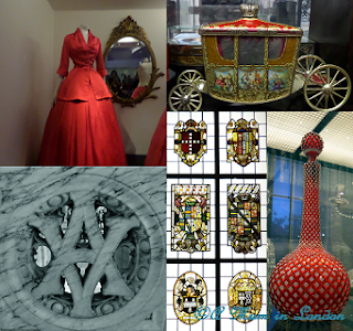 The V&A collections, A Mum in London