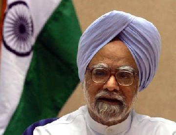 welcome manmohan singh biography and resume