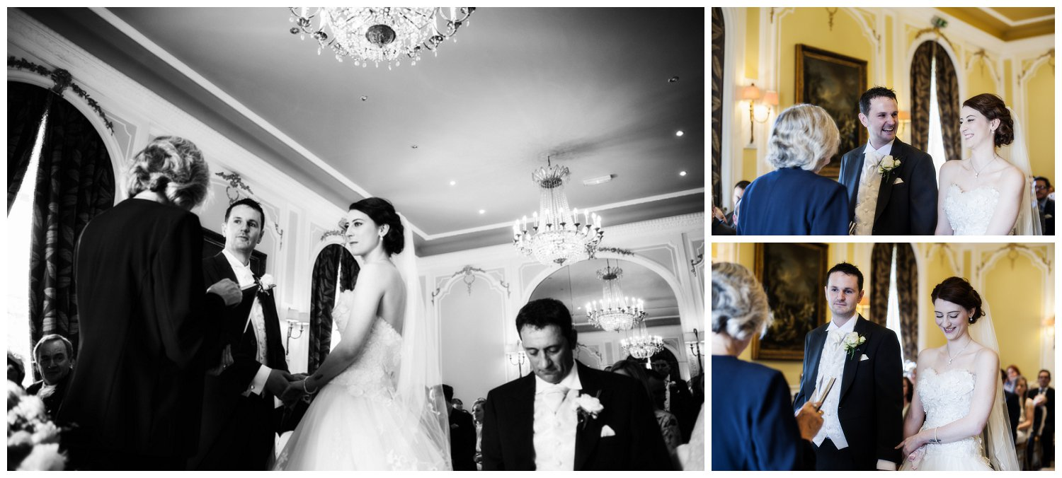 Wedding, Wedding at Ringwood Hall, Ringwood Hall Hotel
