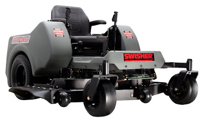 Swisher ZTR2454BS Response 24HP 54-Inch
