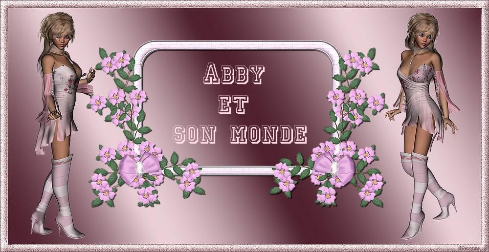 .Abby et son Monde