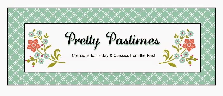 Pretty Pastimes