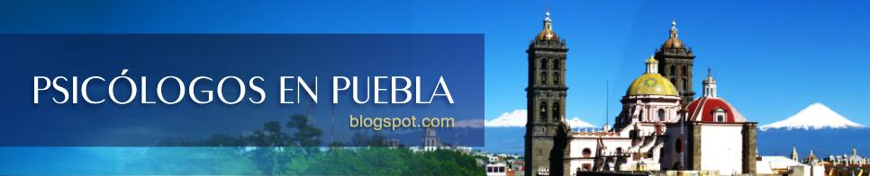 PSICOLOGOS EN PUEBLA