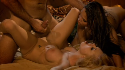 "Jesse Jane in ""Pornstars cumshots mix 2"" 
