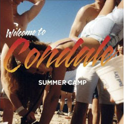 Welcome To Condale album Summer Camp