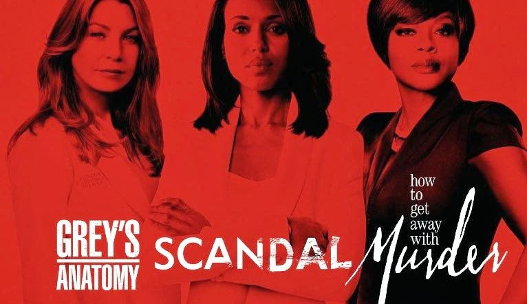 TGIT - New ABC Promotional Poster
