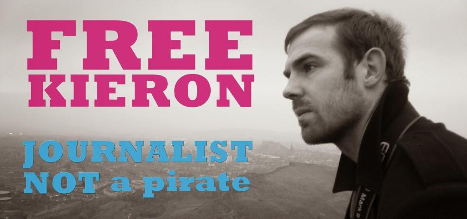 Free Kieron Bryan