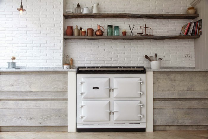 Cocinas economicas for Decoracion de cocinas pequenas y economicas