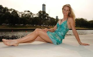 Elena Dementieva Hot
