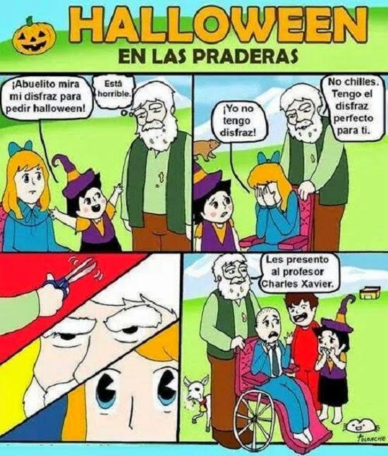 El abuelo sape