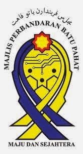 Jawatan Kerja Kosong Majlis Perbandaran Batu Pahat (MPBP) logo