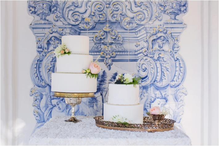 Cake Design By Damaris : Southern California Wedding Ideas and Inspiration: Rancho ...