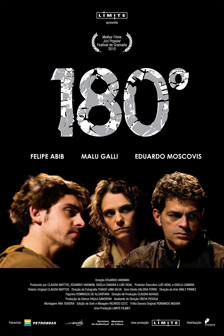 180º Graus – Nacional