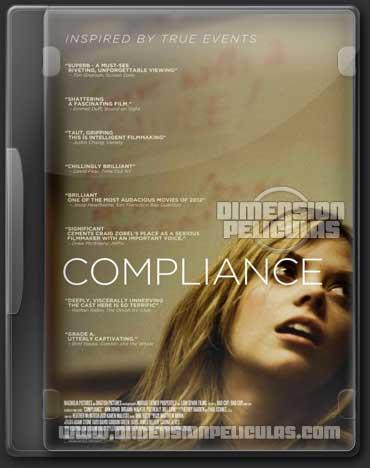 Compliance (BRRip HD Inglés Subitutlada) (2012)