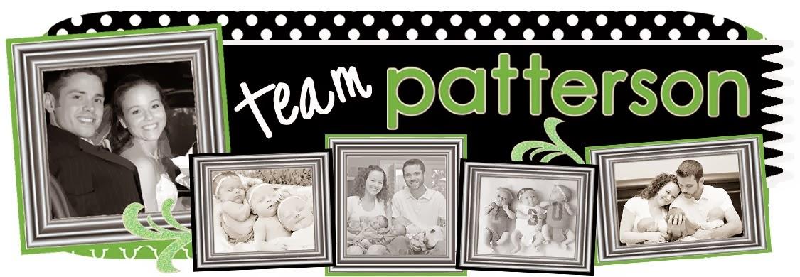 Team Patterson